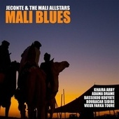 Mali Blues by JeConte