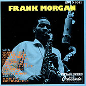 Frank Morgan by Frank Morgan