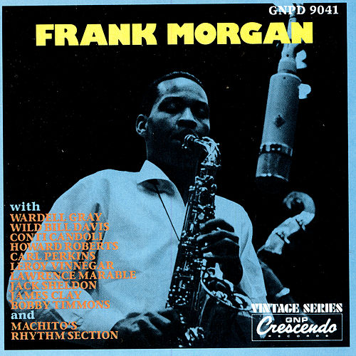 Play & Download Frank Morgan by Frank Morgan | Napster