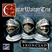 Play & Download Ironclad-Live At Yoshi's by Cedar Walton | Napster