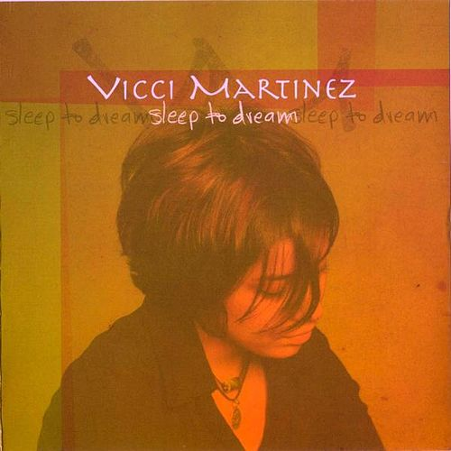 Sleep to Dream by Vicci Martinez