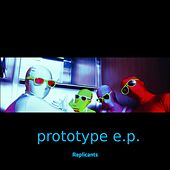 Play & Download Prototype by Replicants | Napster