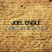 Joel Engle Made For Worship