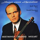 Play & Download Beethoven & Brahms & Mozart by Jaap van Zweden | Napster