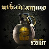 Urban Ammo 2 by Xzibit