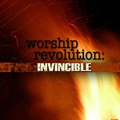 Worship Revolution: Invincible by Joel Engle