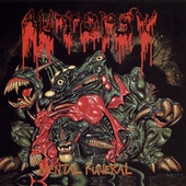 Play & Download Mental Funeral by Autopsy | Napster
