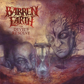 The Devil's Resolve by Barren Earth