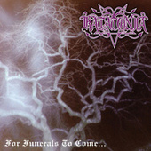 For Funerals to Come by Katatonia