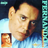 Play & Download Amigo by Fernando Villalona | Napster
