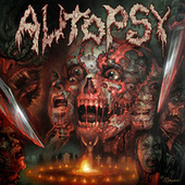 The Headless Ritual by Autopsy