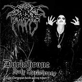 Darkthrone Holy Darkthrone by Various Artists