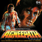 Agneepath (EP) by Various Artists