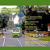 Music of England Vol. 4 by Various Artists
