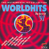 Worldhits 1991 by Various Artists