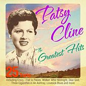 The Greatest Hits von Patsy Cline