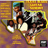 Play & Download Texas Blues Guitar Summit by Various Artists | Napster