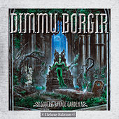 Godless Savage Garden DELUXE by Dimmu Borgir