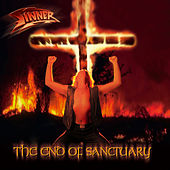 Play & Download The End of Sanctuary by Sinner | Napster