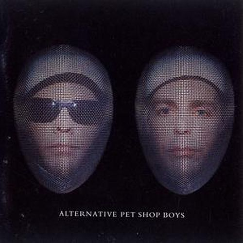 Alternative by Pet Shop Boys