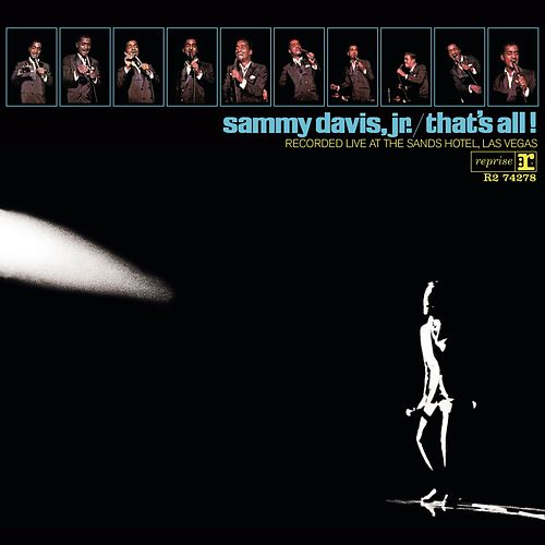 That's All by Sammy Davis, Jr.