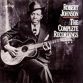 Play & Download The Complete Recordings by Robert Johnson | Napster