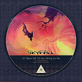 Play & Download Higher Self by Skyfall | Napster
