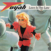 Love Is the Law by Toyah