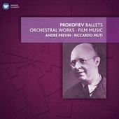 Play & Download Prokofiev: Ballets by Various Artists | Napster