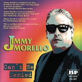 Can't Be Denied by Jimmy Morello