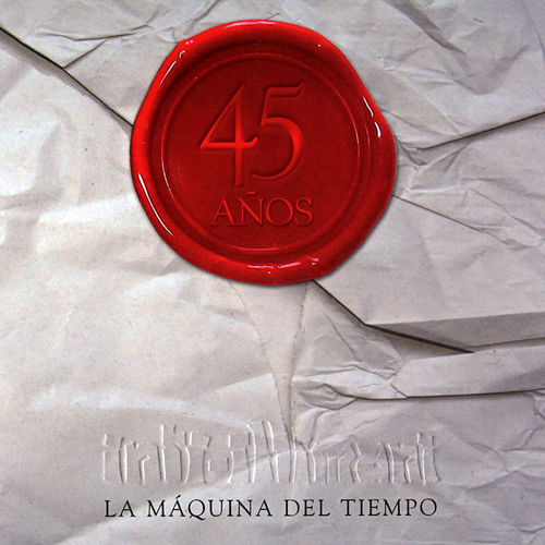 Play & Download La Maquina del Tiempo. 45 Años, Vol. 2 (En Vivo) by Inti-Illimani | Napster