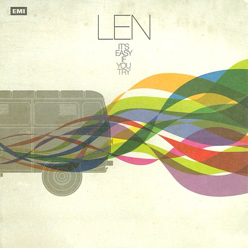 Play & Download It's Easy If You Try by Len | Napster