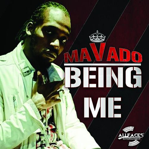 Play & Download Being Me by Mavado | Napster