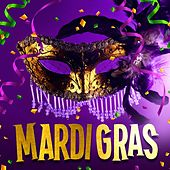 Mardi Gras by Various Artists
