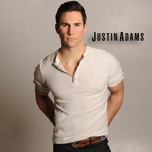 Play & Download Justin Adams by Justin Adams | Napster