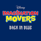 Back in Blue by Imagination Movers