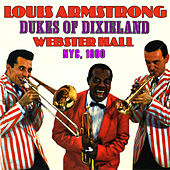Play & Download Dukes Of Dixieland - Webster Hall, NYC 1960 by Louis Armstrong | Napster