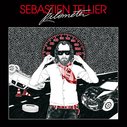 Play & Download Kilometer - EP by Sebastien Tellier | Napster