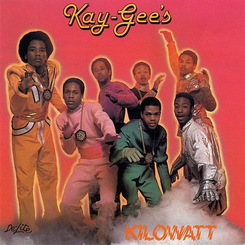 Play & Download Kilowatt by The Kay Gees | Napster