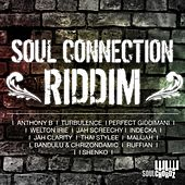 Soul Connection Riddim by Various Artists