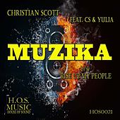 Play & Download Muzika by Christian Scott | Napster