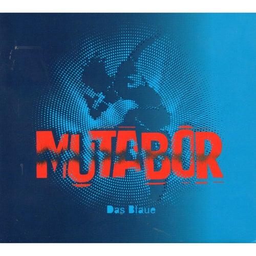 Das Blaue by Mutabor