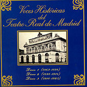 Play & Download Grandes Voces Del Teatro Read De Madrid by Various Artists | Napster