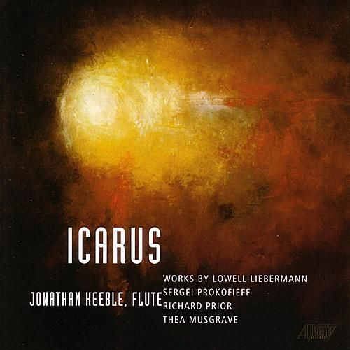 Icarus by Jonathan Keeble