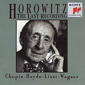 Play & Download Horowitz: The Last Recording by Vladimir Horowitz | Napster
