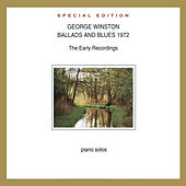 Ballads And Blues 1972 by George Winston