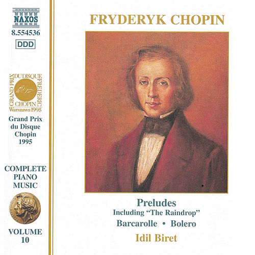 Play & Download Piano Music Vol. 10 by Frederic Chopin | Napster