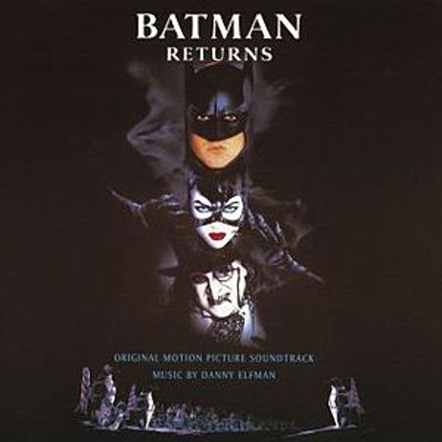 Play & Download Batman Returns by Danny Elfman | Napster