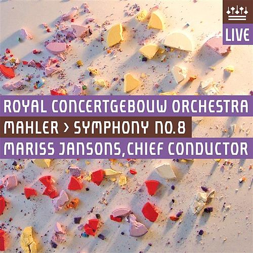 Play & Download Mahler: Symphony No. 8 by Robert Dean Smith | Napster