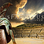 Play & Download The Very Best of Khachaturian's Spartacus and Gayaneh by ARAM KHACHATURIAN | Napster
